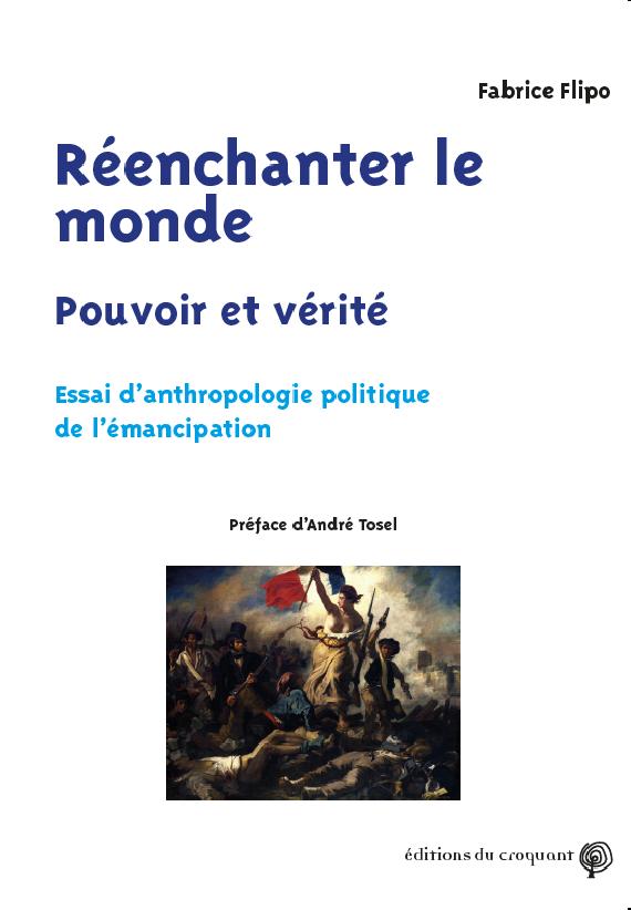 Reenchanter Le Monde